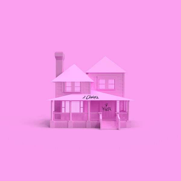 7 Rings (Remix feat. 2 Chainz)